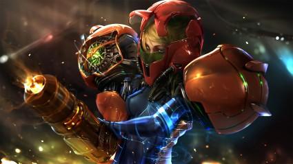 Metroid-3