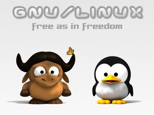 gnu&linux